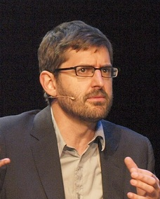 Best quotes by Louis Theroux