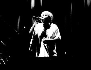 Best quotes by Meshell Ndegeocello