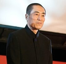Best quotes by Zhang Yimou