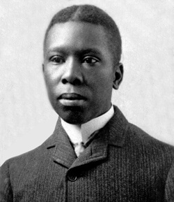 Best quotes by Paul Laurence Dunbar