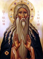 Best quotes by Macarius of Egypt