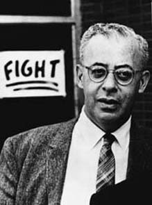 Best quotes by Saul Alinsky