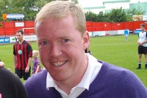 Best quotes by Steve Staunton