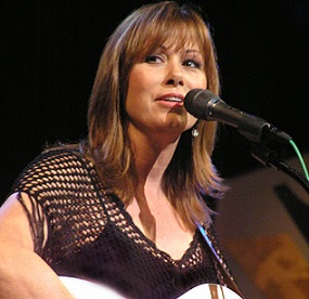 Best quotes by Suzy Bogguss