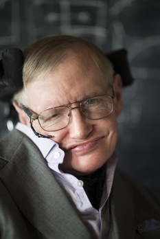 Best quotes by Stephen Hawking