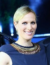 Best quotes by Zara Phillips