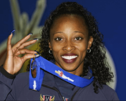 Best quotes by Gail Devers