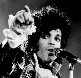 Best quotes by Prince