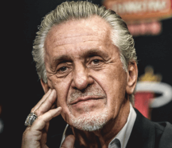 Best quotes by Pat Riley