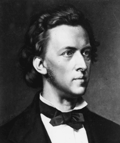 Best quotes by Frederic Chopin
