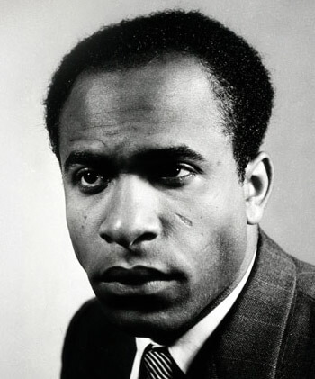 Best quotes by Frantz Fanon
