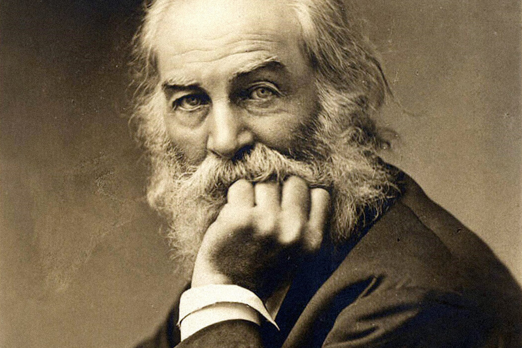 Best quotes by Walt whitman