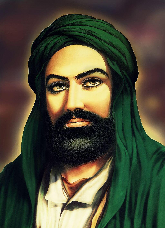 Best quotes by Ali ibn Abi Talib