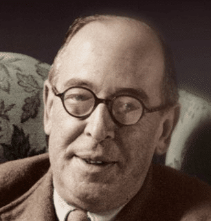 Best quotes by C. S. Lewis