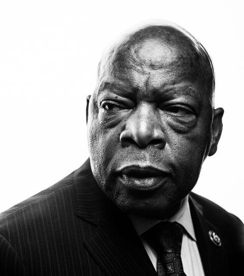 Best quotes by John Lewis