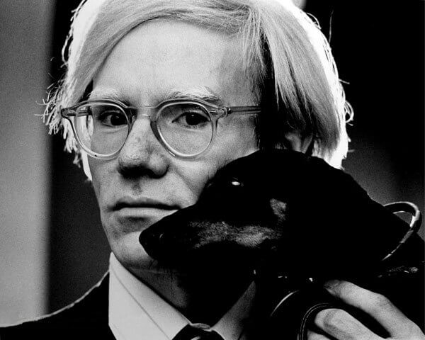 Best quotes by Andy Warhol