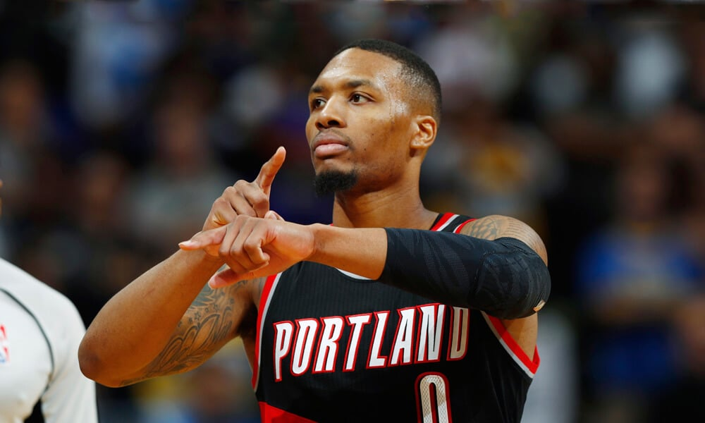 Best quotes by Damian Lillard