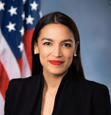 Best quotes by Alexandria Ocasio-Cortez