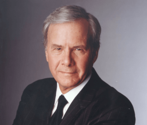 Best quotes by Tom Brokaw