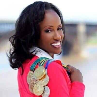 Best quotes by Jackie Joyner-Kersee