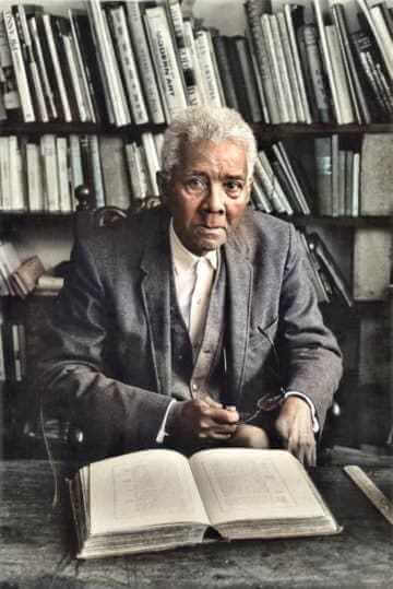 Best quotes by C. L. R. James