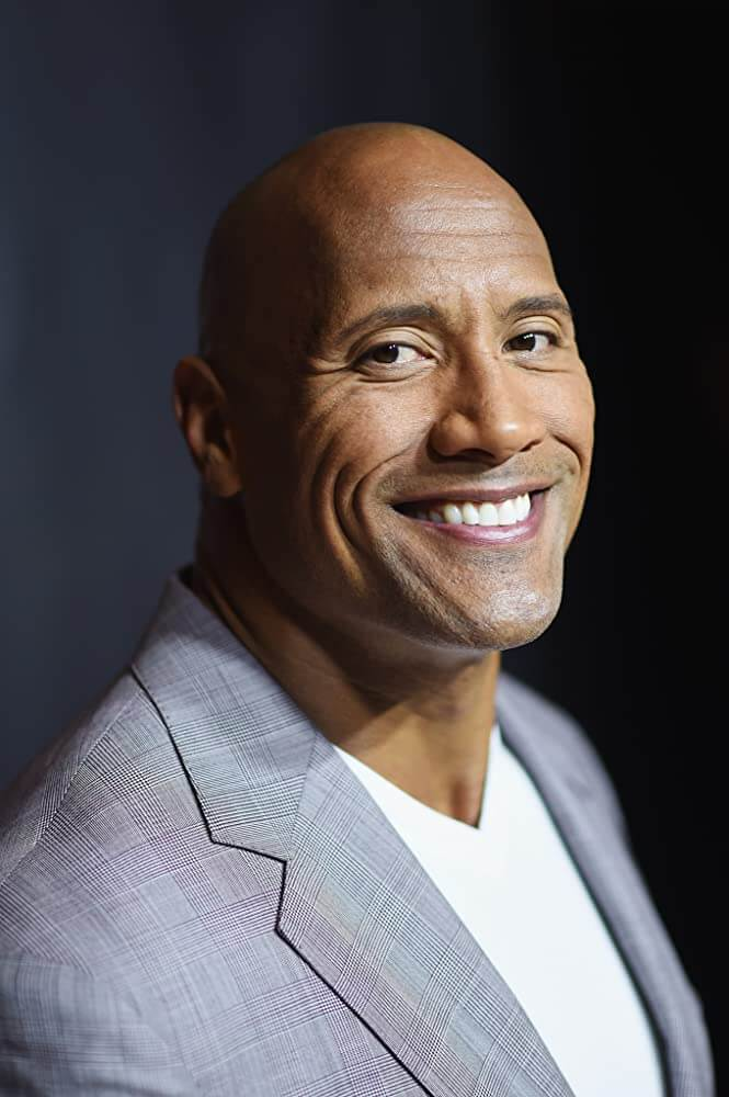 Best quotes by Dwayne Johnson