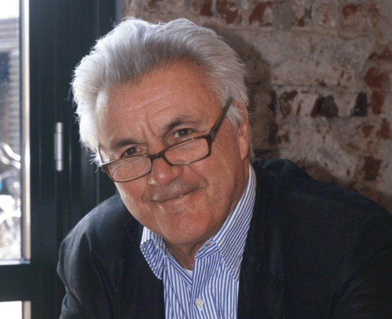 Best quotes by John Irving