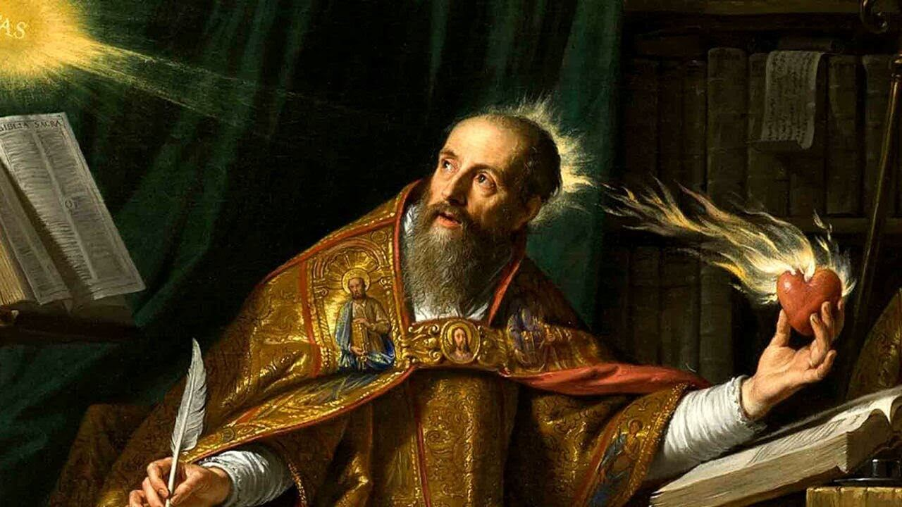 Best quotes by Saint Augustine