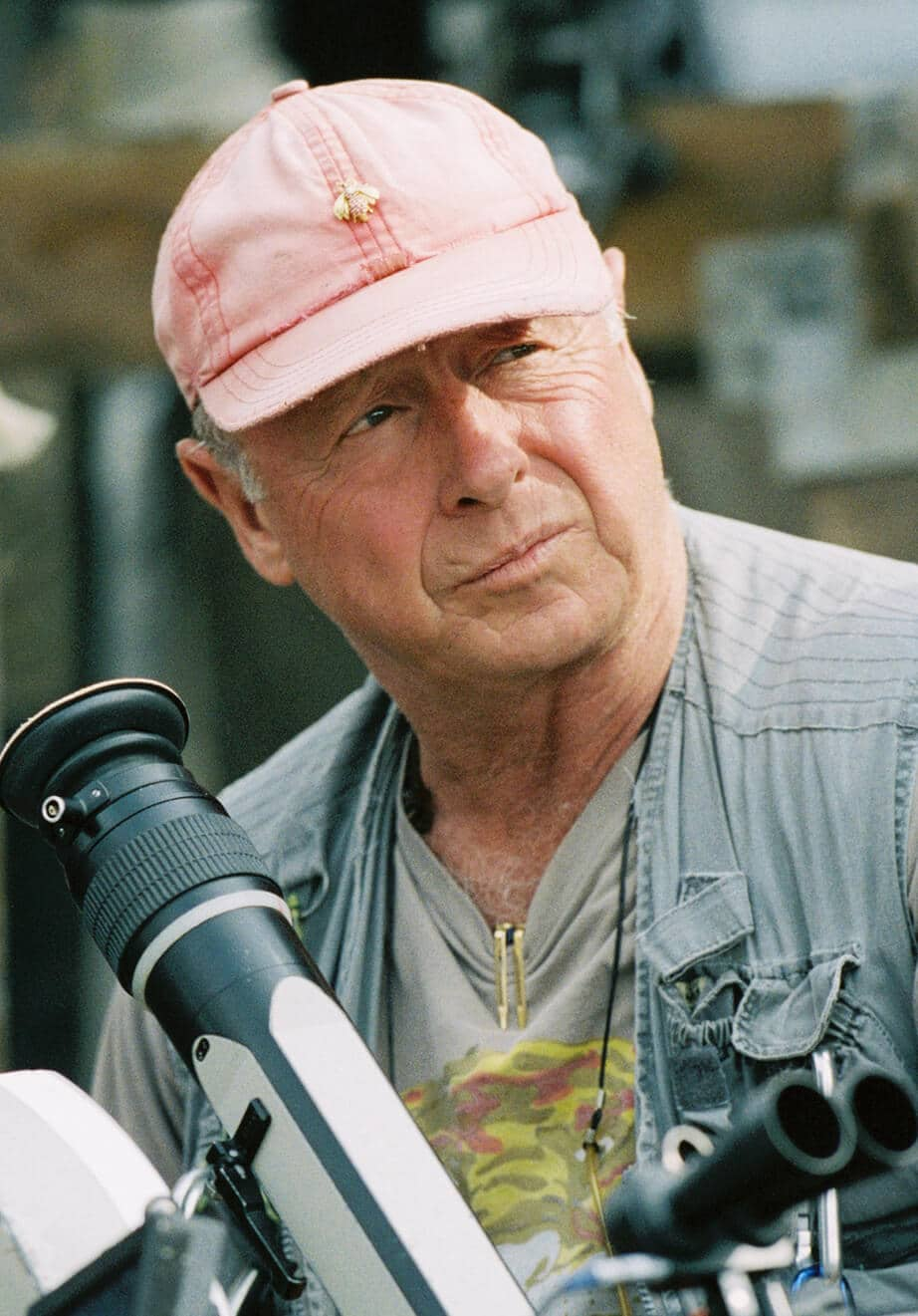 Best quotes by Tony Scott