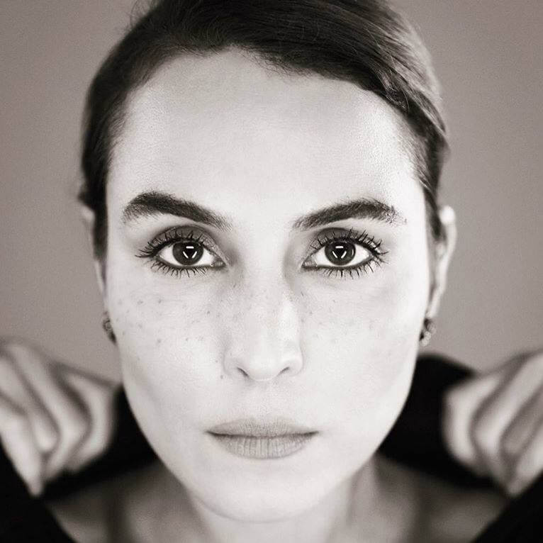 Best quotes by Noomi Rapace