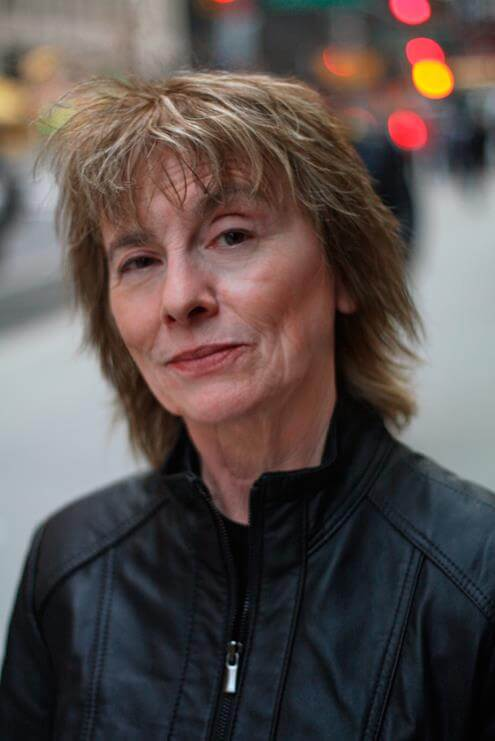 Best quotes by Camille Paglia