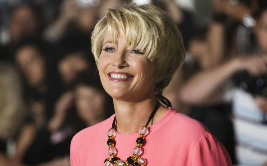 Best quotes by Emma Thompson