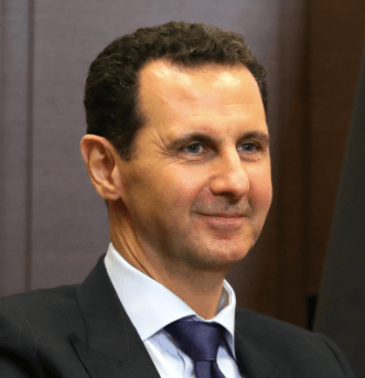 Best quotes by Bashar al-Assad