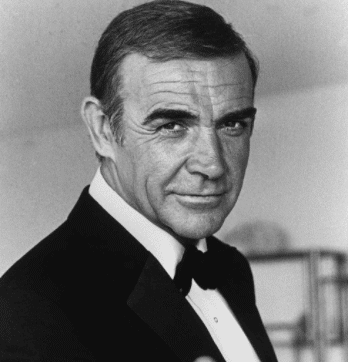 Best quotes by Sean Connery