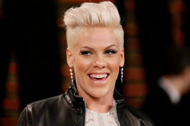 Best quotes by Pink