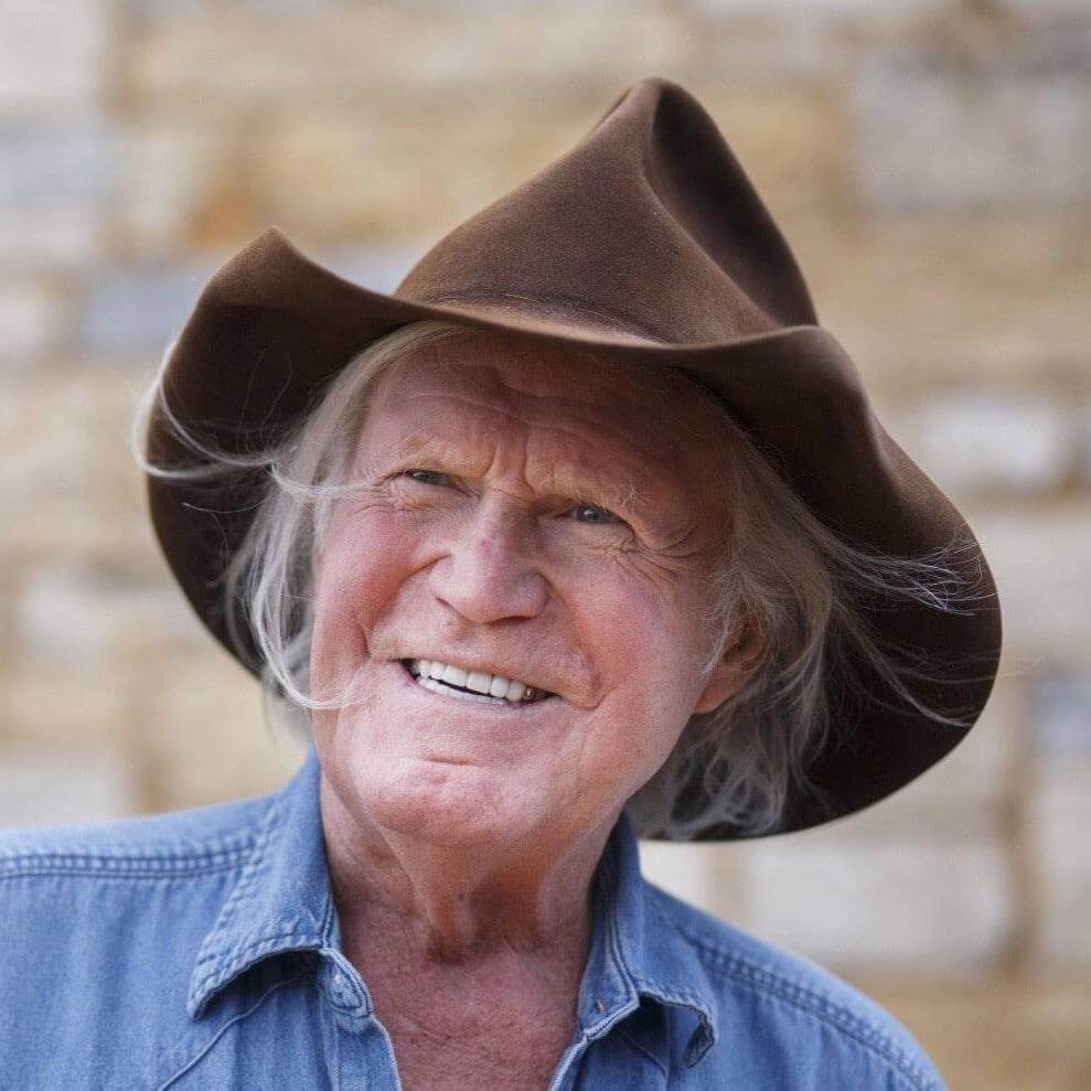 Best quotes by Billy Joe Shaver