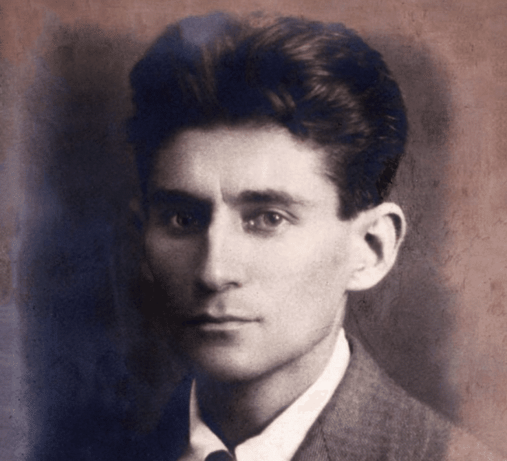 Best quotes by Franz Kafka
