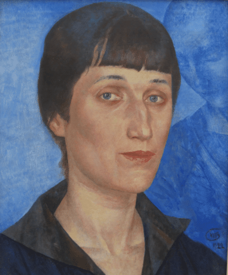 Best quotes by Anna Akhmatova