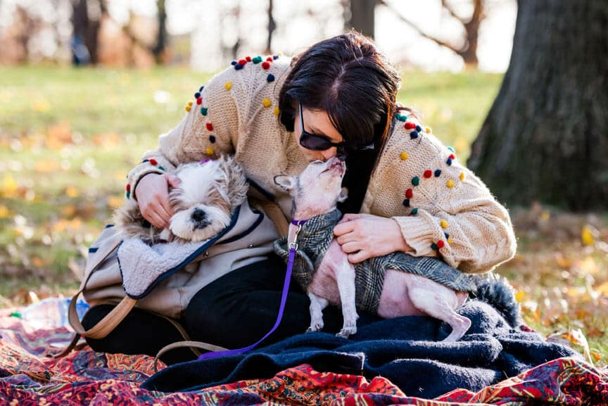 The Fospice Movement is Growing – Consider Adopting A Senior or Special-Needs Pet