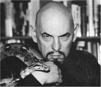 Best quotes by Anton Szandor LaVey