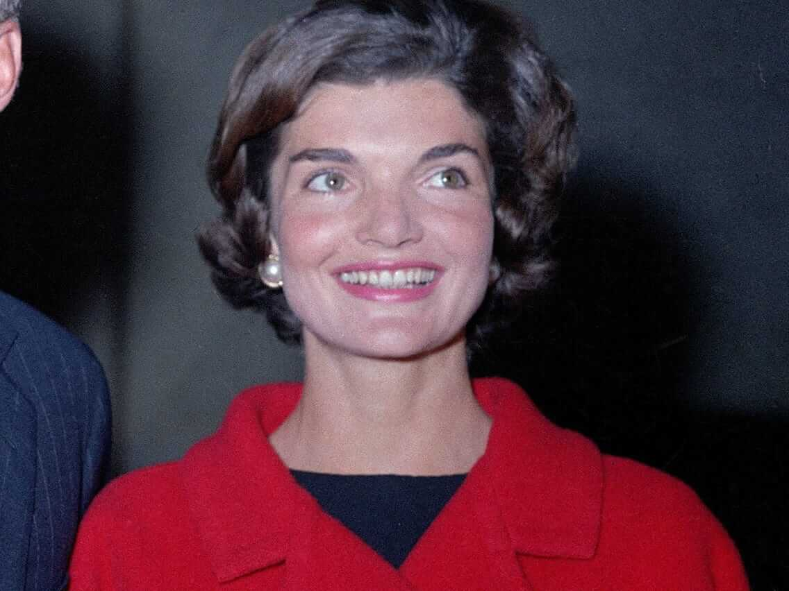 Best quotes by Jackie Kennedy