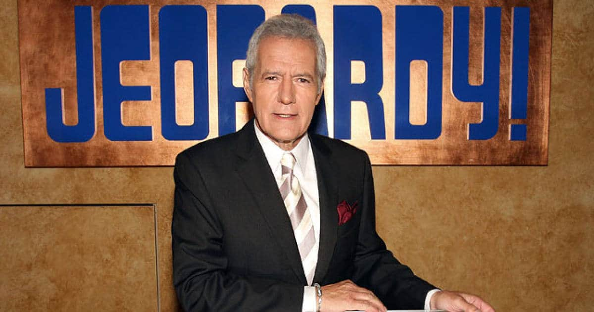 Best quotes by Alex Trebek