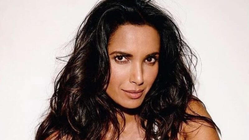 Best quotes by Padma Lakshmi