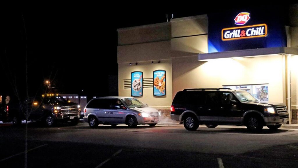 Dairy Queen Drive-thru Customers Paid for Each Other's Meals for Almost 3 Days Straight