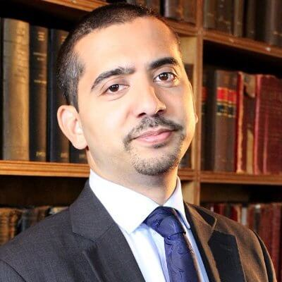 Best quotes by Mehdi Hasan