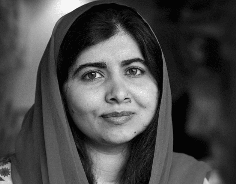 Best quotes by Malala Yousafzai