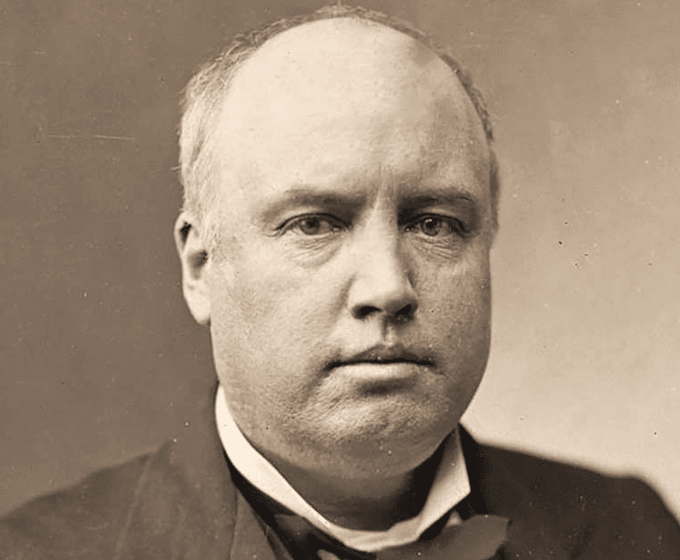 Best quotes by Robert Green Ingersoll