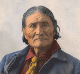 Best quotes by Geronimo
