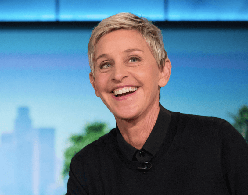 Best quotes by Ellen DeGeneres