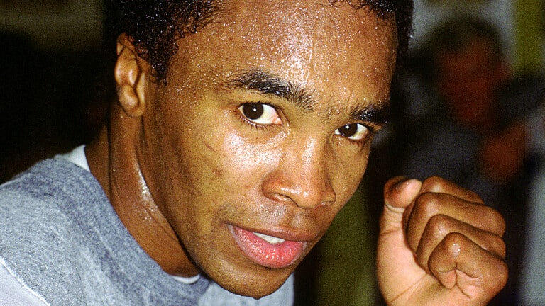Best quotes by Sugar Ray Leonard